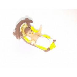 Dzieciątko 4,5 cm
