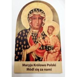 Ikona - MB Częstochowska