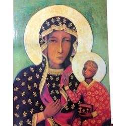Plakaty - MB Częstochowska (4 wielkości)