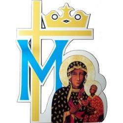 Emblematy - MB Częstochowska