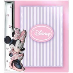 Ramka srebrna Disney - Mini