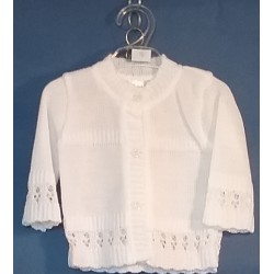 Sweterek dziewczęcy  - 1 - 56
