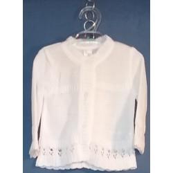 Sweterek dziewczęcy  - 1 - 68
