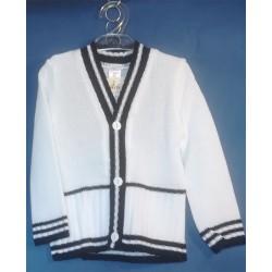 Sweterek chłopięcy - 2 - 74