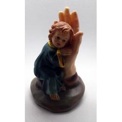 Dłoń Opatrzności - chłopiec