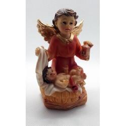Anioł Stróż - dziewczynka