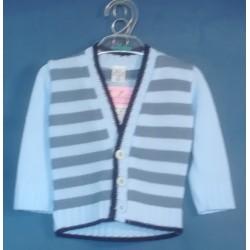 Sweterek chłopięcy - 2 - 56