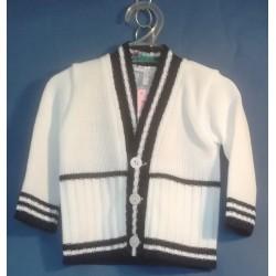 Sweterek chłopięcy - 3 - 62