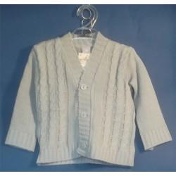 Sweterek chłopięcy - 2 - 68