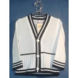 Sweterek chłopięcy - 3 - 68