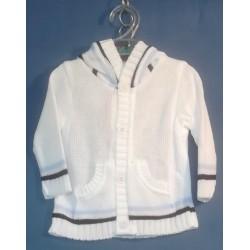 Sweterek chłopięcy - 5 - 68